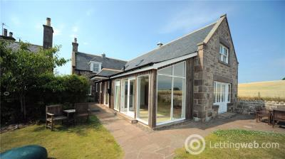 Property to rent in The Old School, Brackmuirhill, Stonehaven, AB39