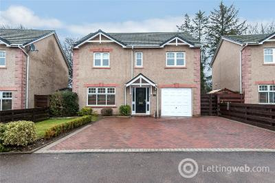 Property to rent in 47 Kirkburn, Laurencekirk, AB30