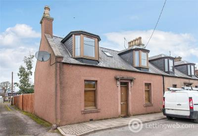 Property to rent in 22 Johnston Street, Laurencekirk, AB30
