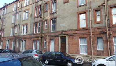 Property to rent in 11 (14) Rossie Place, Edinburgh. EH7 5SE