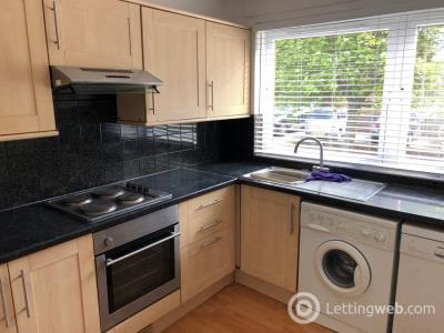 Property to rent in craighouse gardens, Morningside, Edinburgh, eh105tx