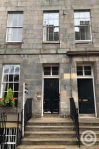 Property to rent in rutland squ, West End, Edinburgh, eh12as