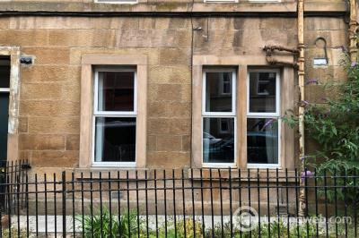 Property to rent in caledonian crescent , Dalry, Edinburgh, eh112de