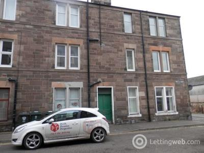 Property to rent in Inchaffray Street, Perth
