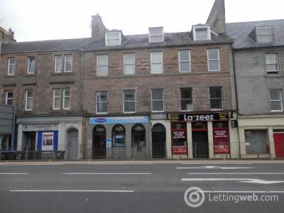 Property to rent in Main Street, Bridgend, Perth