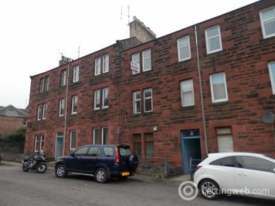 Property to rent in Hawarden Terrace, Perth