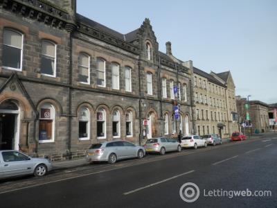 Property to rent in Flat G 62 Tay Street, Perth, PH2 8NN