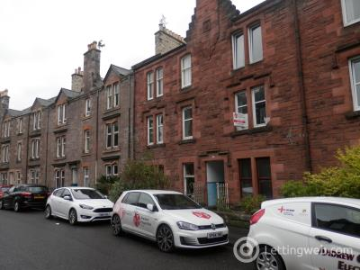 Property to rent in 36C Friar Street, Perth, PH2 0ED