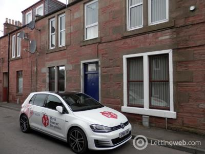 Property to rent in Morn Street, Alyth