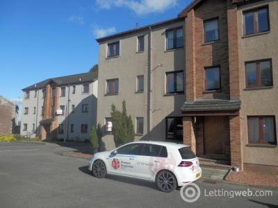 Property to rent in Ruthven Park, Auchterarder