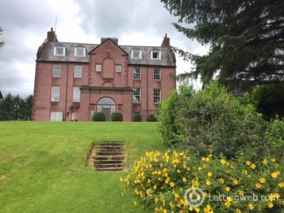 Property to rent in Earnbank, Bridge of Earn