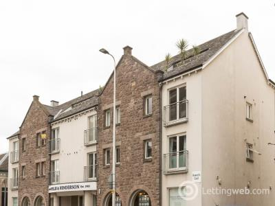 Property to rent in Howards Court, Caledonian Road, Perth