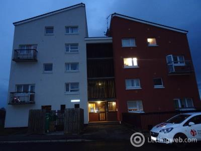 Property to rent in Gillespie Crescent, Perth