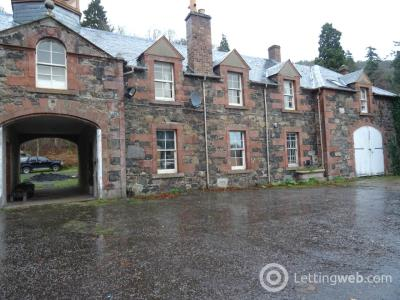 Property to rent in The Stables , Moncreiffe Estate, Bridge Of Earn