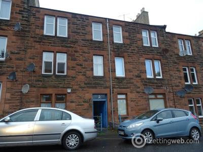 Property to rent in Hawarden Terrace, Perth ,