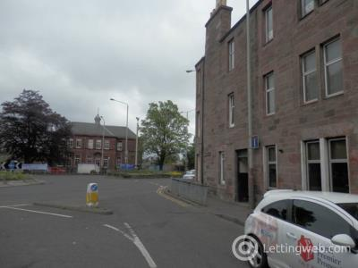 Property to rent in 1 Inchaffray Street, Perth