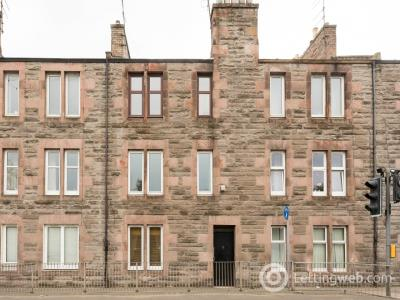 Property to rent in 12A Crieff Road, Perth,