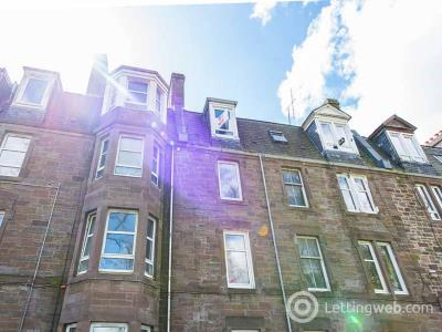 Property to rent in South Inch Terrace, Perth