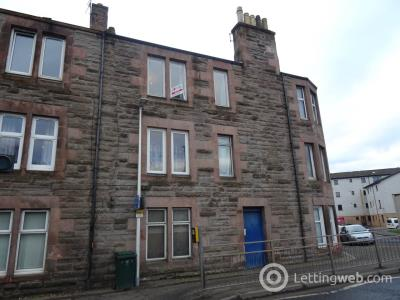 Property to rent in 14E Crieff Road, Perth,