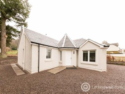 Property to rent in Pitcurran Lodge, Abernethy,