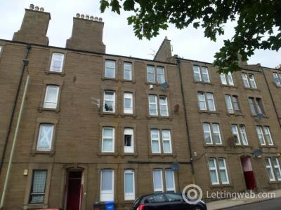Property to rent in 72, 3R Arklay Street, Dundee,