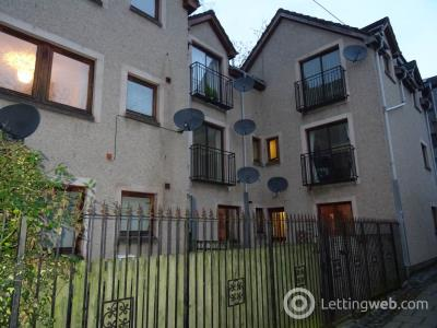 Property to rent in 3 Vennel Mews, Cow Vennel, Perth