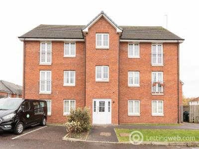 Property to rent in 6 Glenturret Place, Perth,