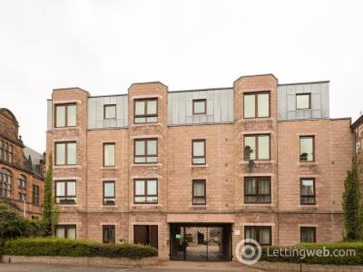Property to rent in 8 Charterhouse Court, Alexandra Street, Perth