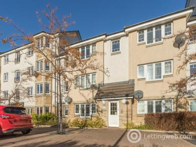 Property to rent in Simpson Square , Perth,