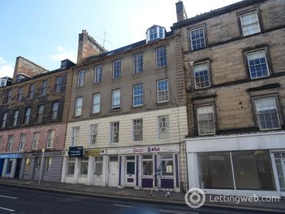 Property to rent in Charlotte Street, Perth,