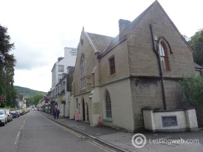 Property to rent in City Hall Apartments, Lairds Inn, Dunkeld
