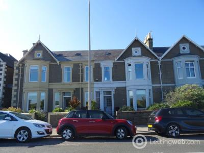 Property to rent in The Esplanade, Broughty Ferry,