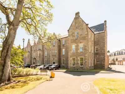 Property to rent in Rosslyn House, Glasgow Road, Perth