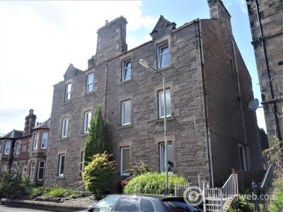 Property to rent in Ground Floor Flat, Friar Street, Perth,