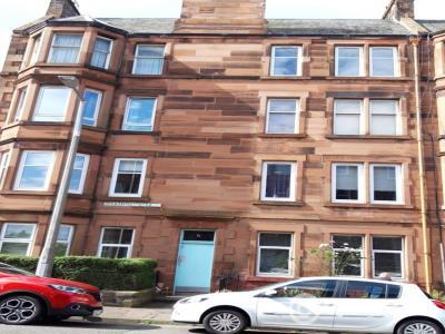 Property to rent in Piershill Terrace, Edinburgh,