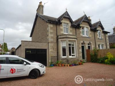 Property to rent in Laurel Bank, Perth ,