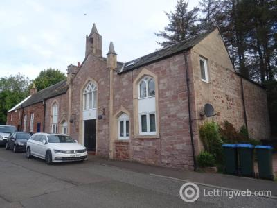 Property to rent in Imrie Court, Back Street , Bridge of Earn