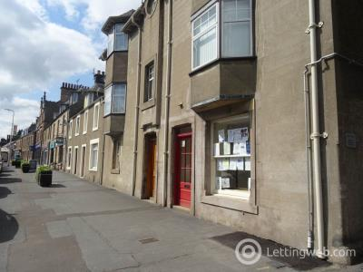 Property to rent in High Street, Auchterarder