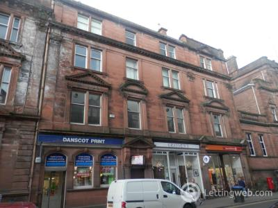 Property to rent in Kinnoull Street, Perth