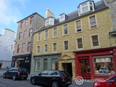 Property to rent in 15/5 High Street, Perth,