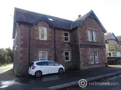 Property to rent in Moray Court, The Morays, Blackford