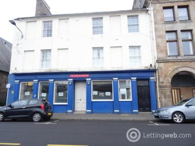 Property to rent in Princes street,