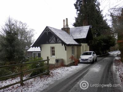 Property to rent in River Lodge, Almondbank,