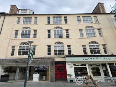 Property to rent in St John Street , Perth,