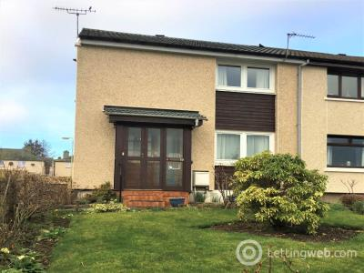Property to rent in Glenburn Road, Auchterarder,