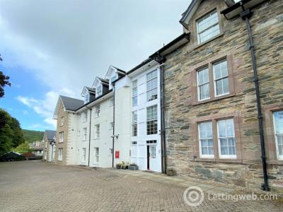 Property to rent in The Oaks, Perth Road, Birnam
