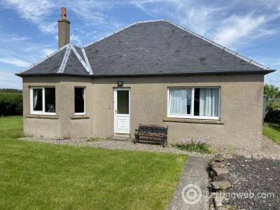 Property to rent in Broadleys Farm Cottages, Dunning, Perth