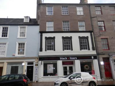 Property to rent in High Street, Perth,