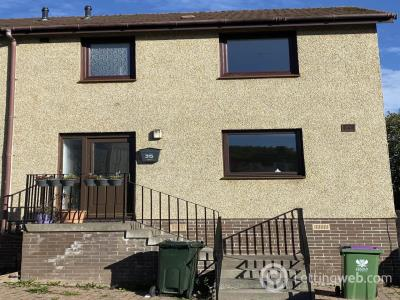 Property to rent in Breadalbane Terrace, Perth,
