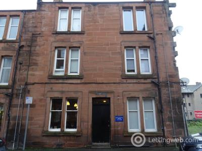Property to rent in St Peters Place, Milne Street, Perth